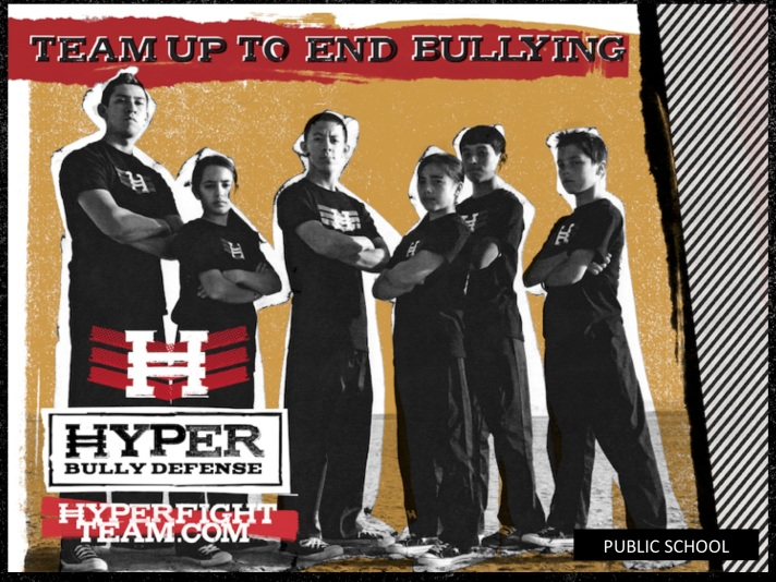 Hyper-Bully-Defense-Public-School